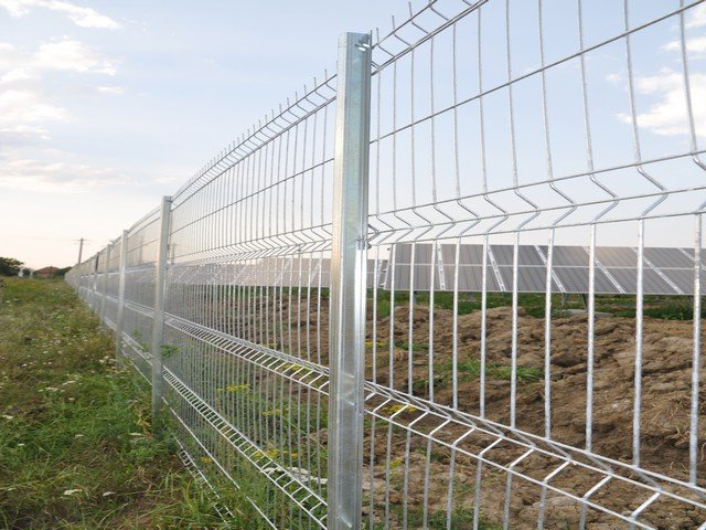 Tehnomecanica ro industrial and residential fences gates