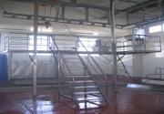 Linii de abatorizare bovine si porcine